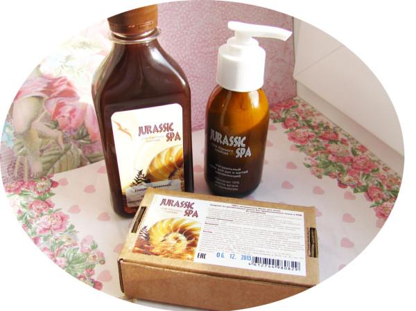 jurassic spa натуральный тональный крем отзывы