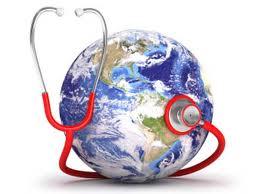 Health-Environment