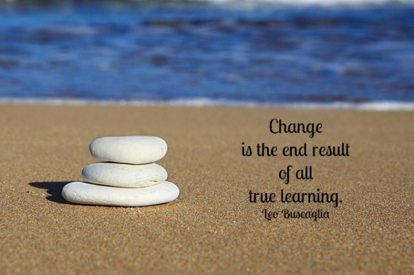 change-and-learning