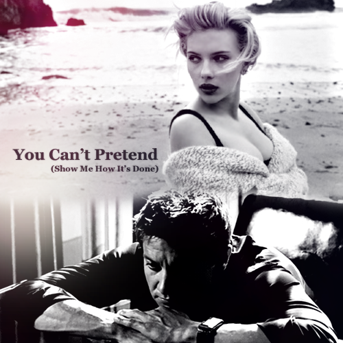 you can't pretend1