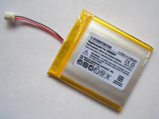 Universal Remote Control MX-3000 Battery S320x240