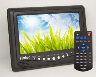 Haier HLT71 Portable LCD TV Battery HLT71BAT S320x240