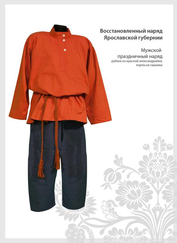 Одежда Ярославль