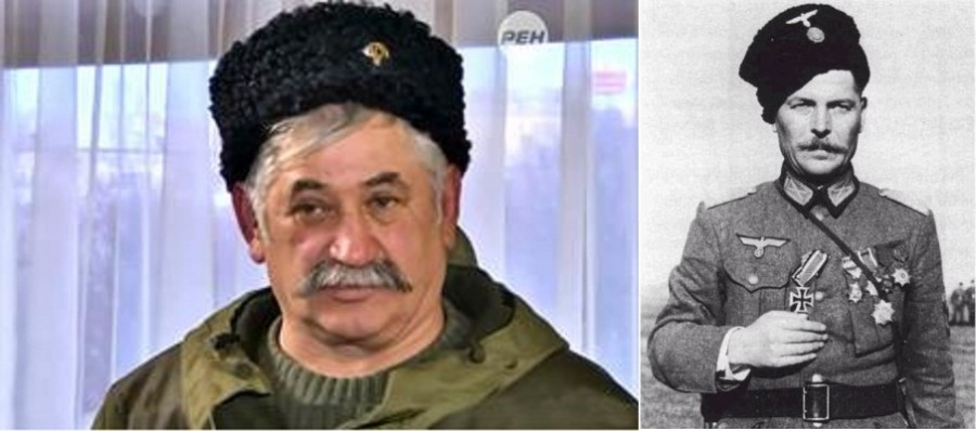 Козицын