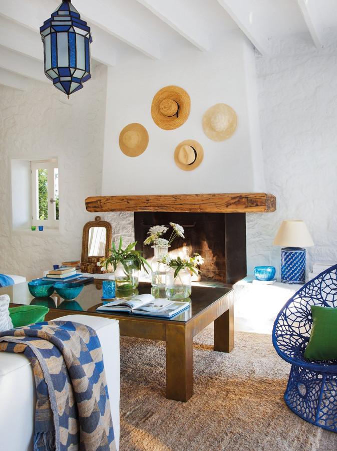 Amenajare în stil mediteranean în Ibiza  5