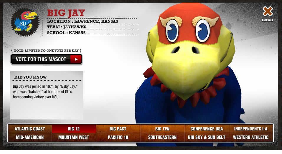 Big Jay!