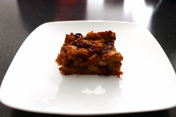 bread pudding 004