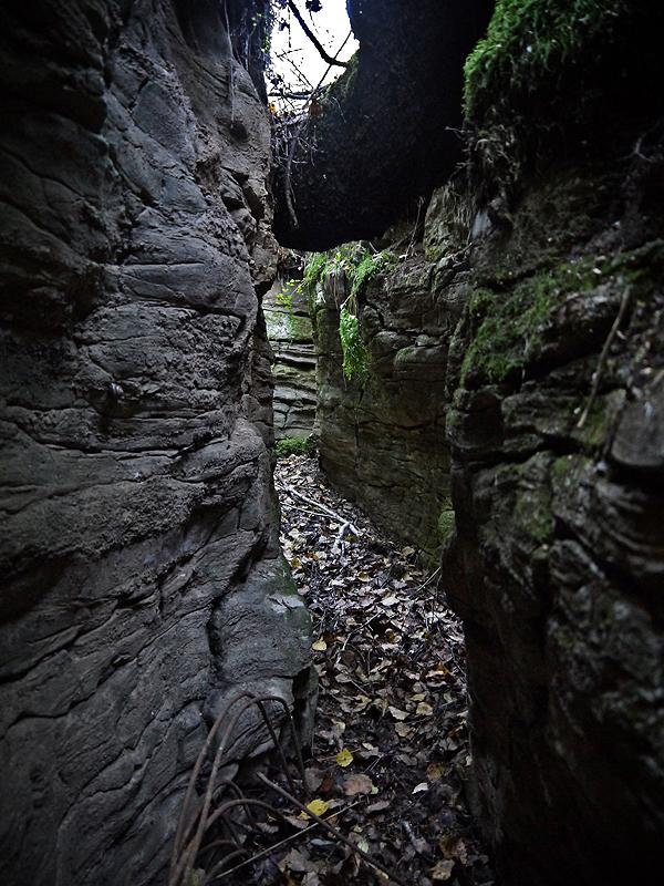 Пещера Колчака