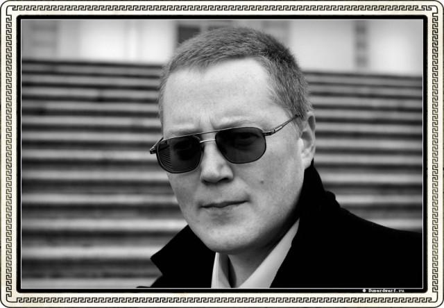 Дмитрий Александрович Минцис