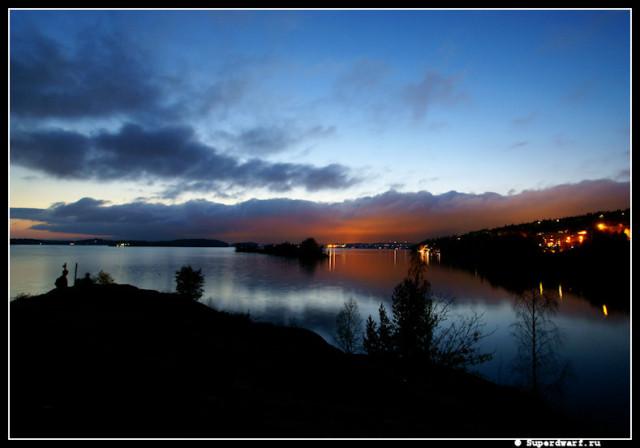 Финляндия, Тампере.