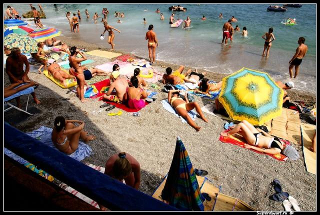 ;) всем тем кто не был в отпуске...