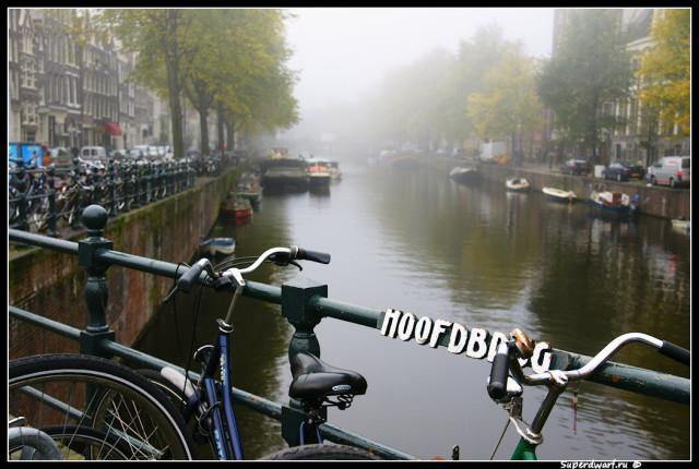 Велосипед-канал.
