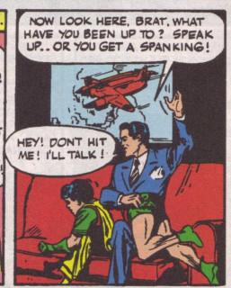 Smallville spank fanfic scene
