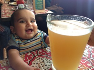 Beer Can Help You Boost Your Milk Supply