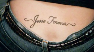 jesse forever