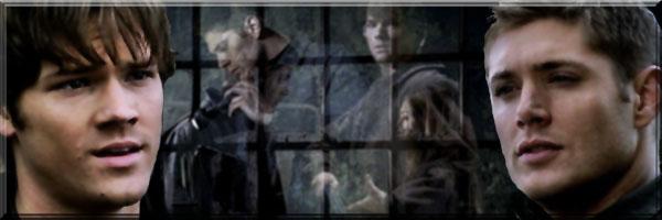 Dean and Sam banner