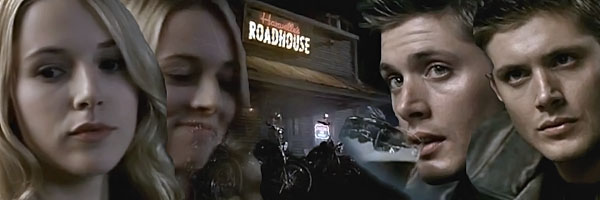 roadhouse banner just dean and jo
