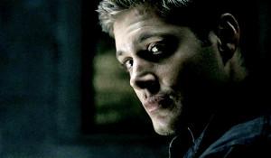 Dean caugh