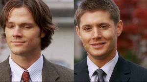 sam and dean questioning