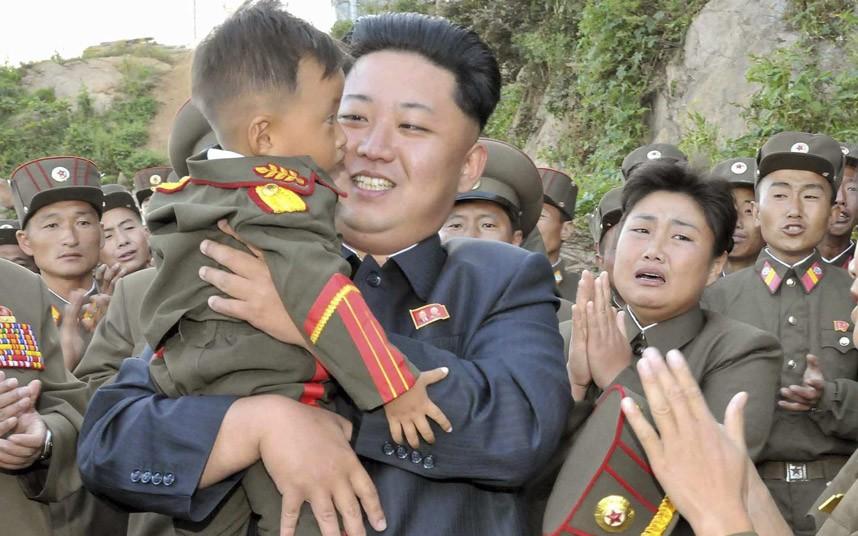 weekly vide north korea - 858×536
