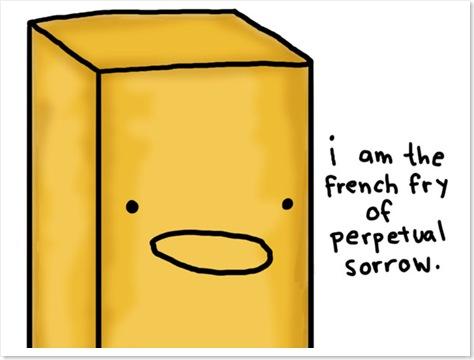 perpetual-sorrow