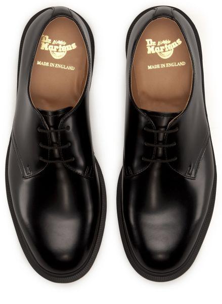 04-01 MIE Steed Shoe