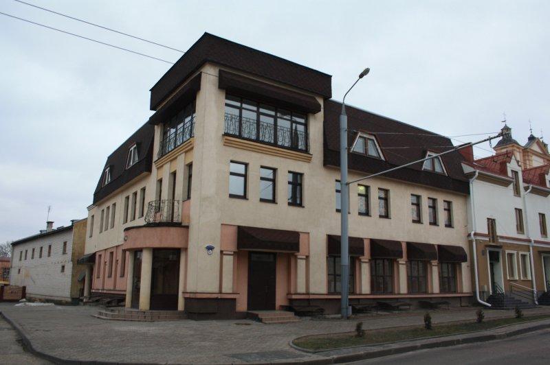 Топ-13 самых уродливых зданий ХХІ века в историческом центре Гродно