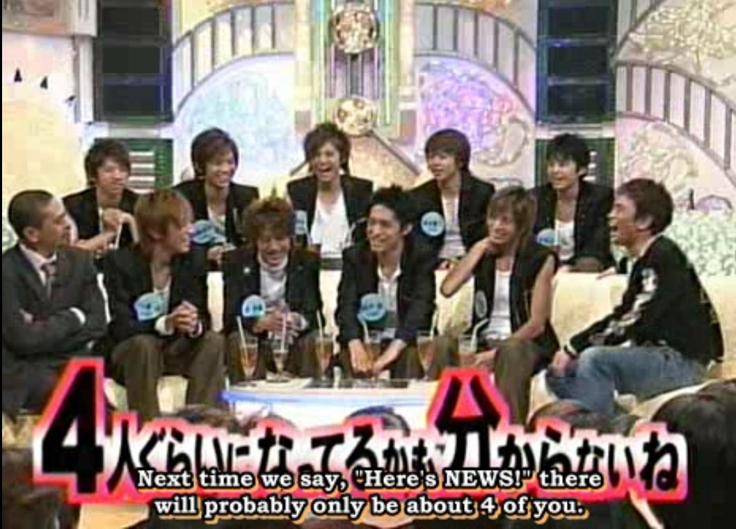 Predicition from 9 years ago came true T.T