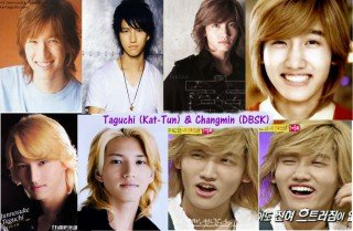 My 2 biases!!! DBSK and KAT-TUN... ♥♥♥