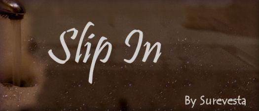 Slip In by Surevesta