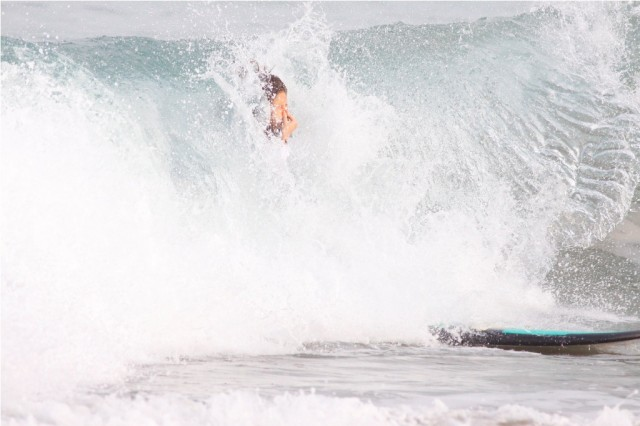 школа серфинга на Бали WINDY SUN