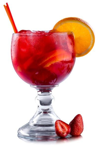 Cocktail-Sangria