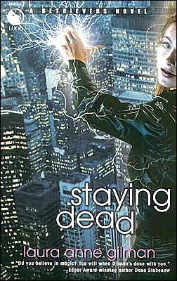 staying dead