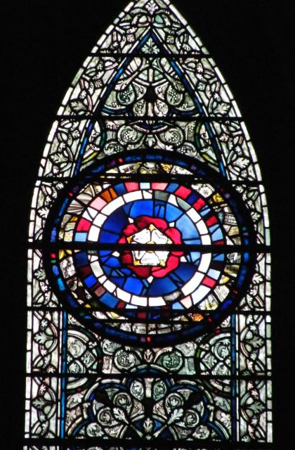 |Inside York Minster