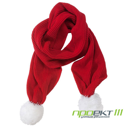 шарф Happy на сайте gifts.ru