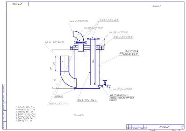 Насадочные колонны.(4)