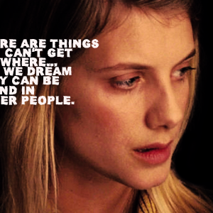 shosanna fredrick banners graphics with twin peaks quotes