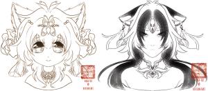 2014_headshot doodles