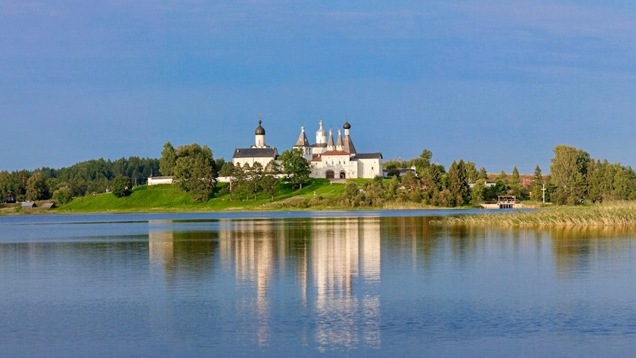 Ферапонтов монастырь. Фото Ю.В. Кинелев._.jpg