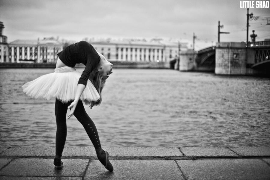 уличные танцы