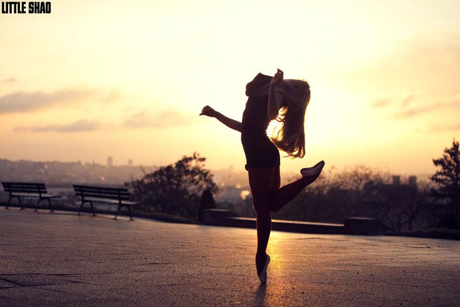 танцы минус