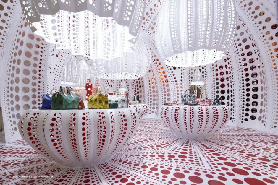 Дизайн Louis Vuitton