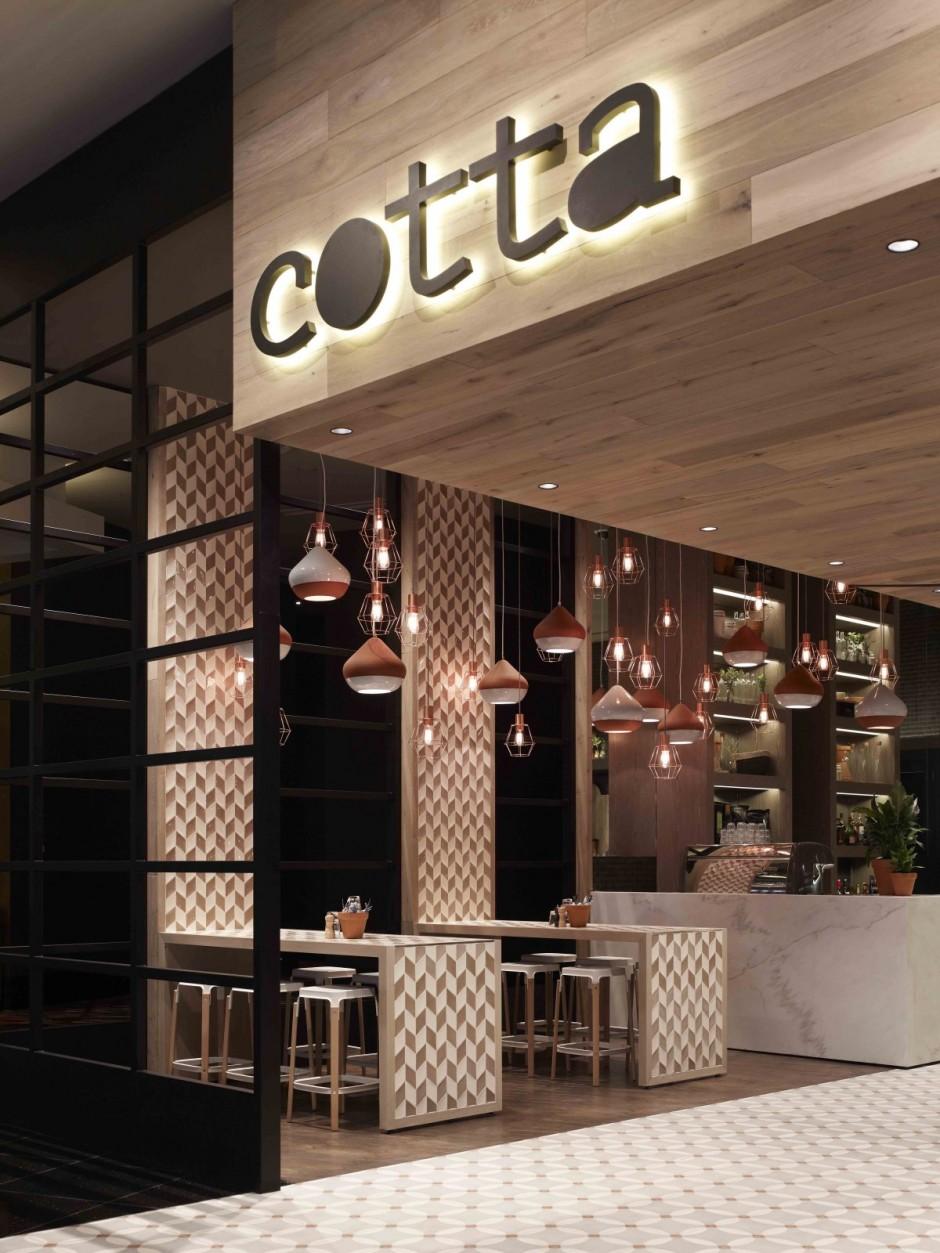 Cotta Cafe in Melbourne