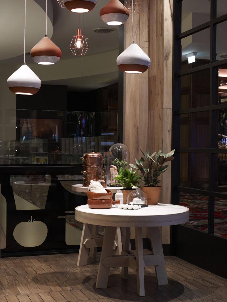 Cotta кафе в Мельбурне