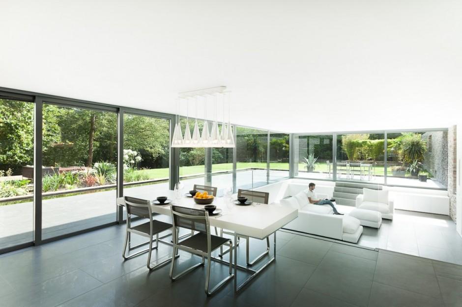 интерьеры и архитектура