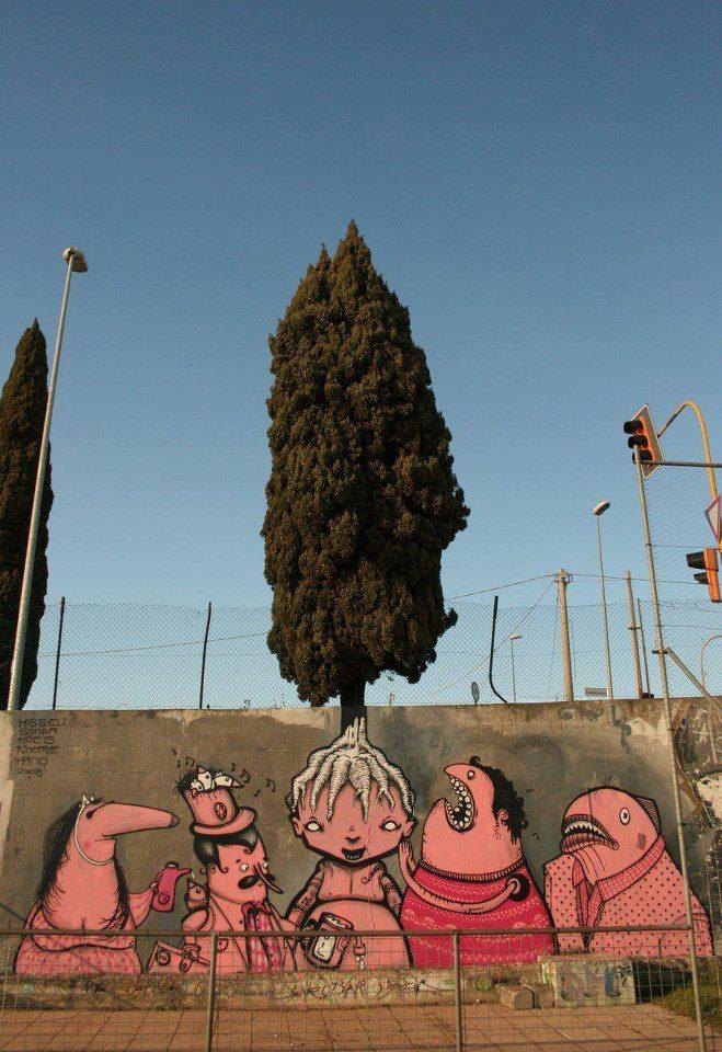 14. Бассано дель Граппа, Италия. Автор: Cristian Sonda.