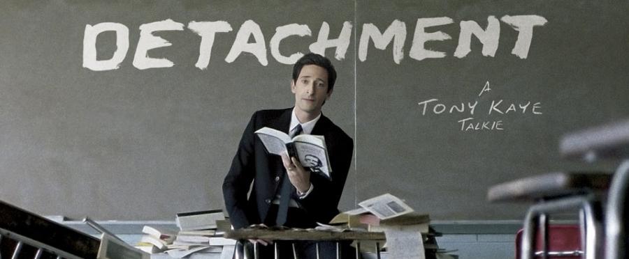 Учитель на замену, Detachment
