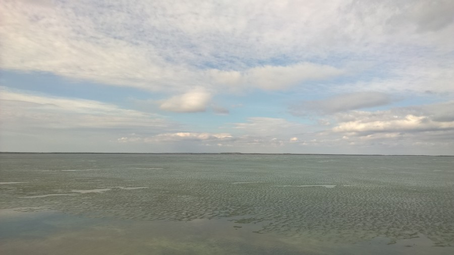 озеро Чебакуль