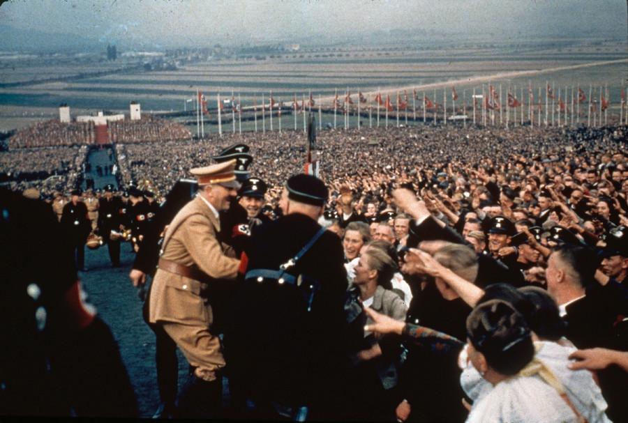 Люди Гитлера