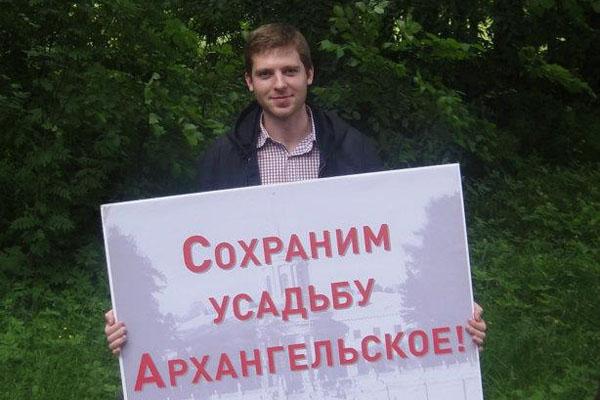 Евгений Соседов
